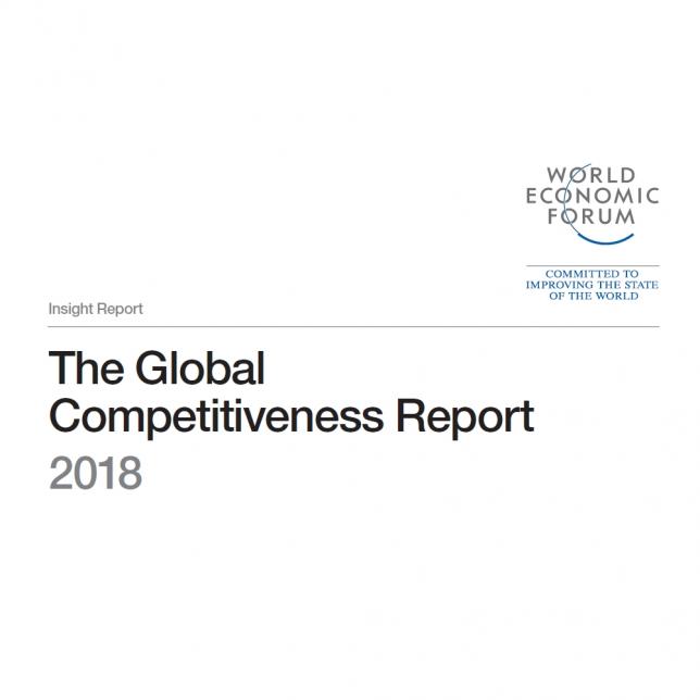 """Jährliche Studie des Weltwirtschaftsforum (WEF): """"Deutschland ist das innovationsfreundlichste Land der Welt"""""""